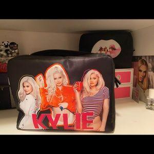 Kylie Cosmetics makeup bag 💄 ✨💕